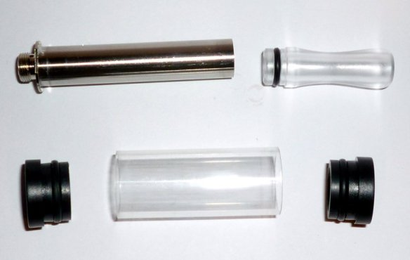 3.5ml DCT Components