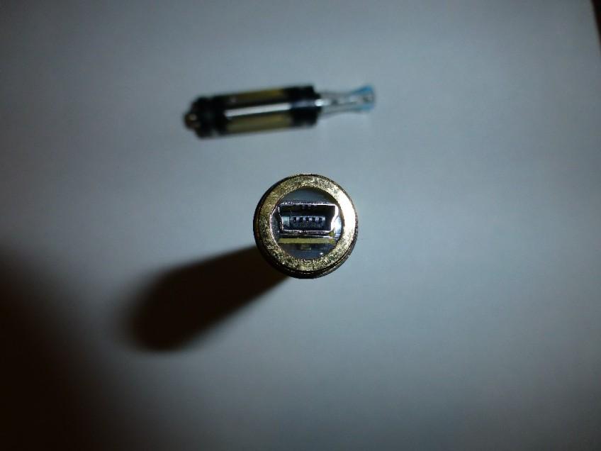 USB Charging Port - Mini-B